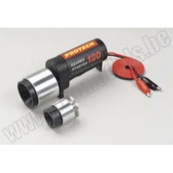 ELECTRIC GEARED STARTER 12V