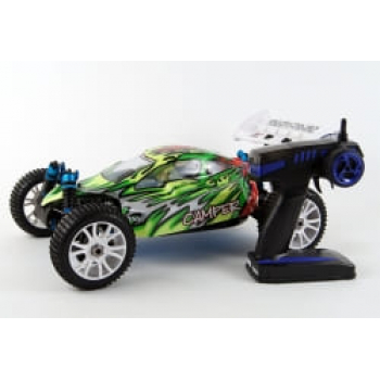 1:8 off-road buggy---Simple version