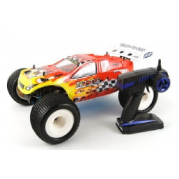 1:8 OFF-ROAD truggy--Simple version