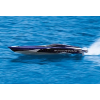 SPARTAN BRUSHLESS 36' BOAT RTR