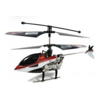Falcon XVIII 8913 (GYRO) Metal Frame (4-Channel Coaxial) Radio RC Helicopter