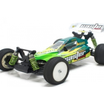 Caster SK-10B EP Buggy RTR