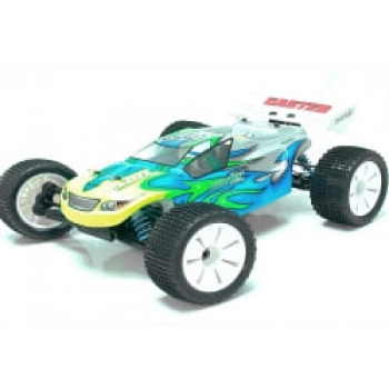 1/8th Caster K8T Truggy RTR