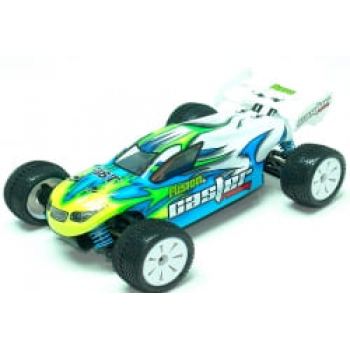 1/18 Caster Mini 18th Brushless Truggy and Buggy RTR