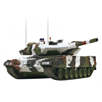LEOPARD2 A5 WINTER CAMOUFLAGE 2.4G AIRSOFT SERIES