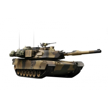 VSTANK PRO 2.4G INFRARED SERIES US M1A2 ABRAMS NTC