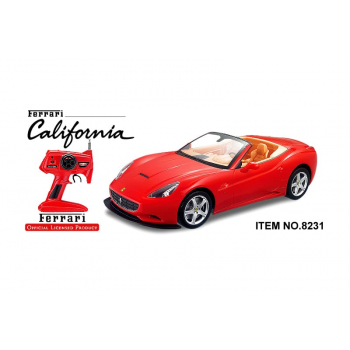 1/10 FERRARI CALIFORNIA