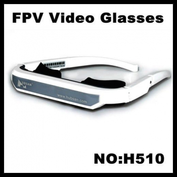 Hubsan Video Glasses FPV 300x224 mm (H510)