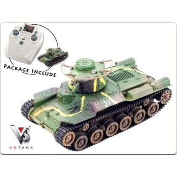 1/72 RC TANK JAPAN TYPE 97 (31) ID1