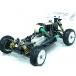 1/8th Caster ZX1.5 Nitro Buggy RTR