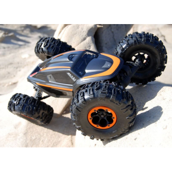 XR10 1/10 Rock Crawler Competition 4WD KIT