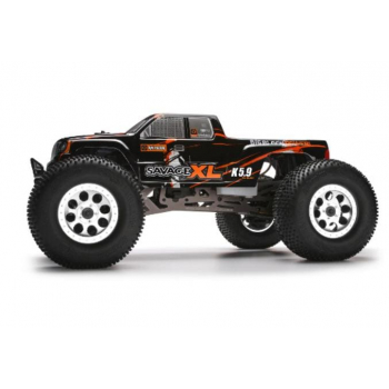 1/8 Savage XL 5.9 GT RTR Gigante Body