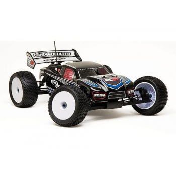 1/8 нитро - RC8T-RS RTR Truggy
