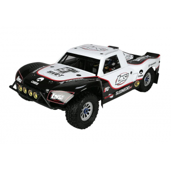 TRUCK 1/5 LOSI 5IVE-T 4x4 (4WD, AVC)