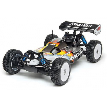 1/8 RC8.2 RS Buggy RTR (Nitro,2.4GHZ )