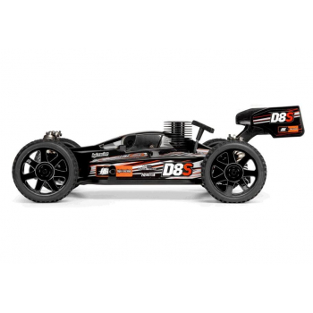 1/8 Buggy D8S (RTR нитро)