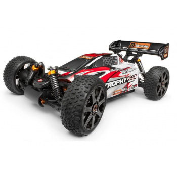 1/8 электро - Trophy Buggy Flux RTR 2.4GHz