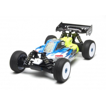 1/8 RC8.2e Factory Team  Electric Buggy Kit