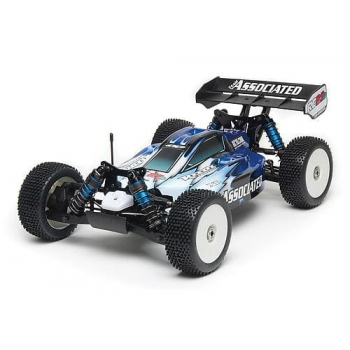 1/8 RC8.2e Buggy электро RTR