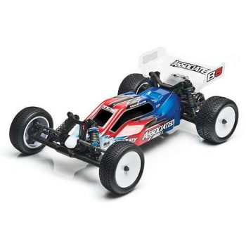1/10 Buggy 2WD RC10B5 Team Kit
