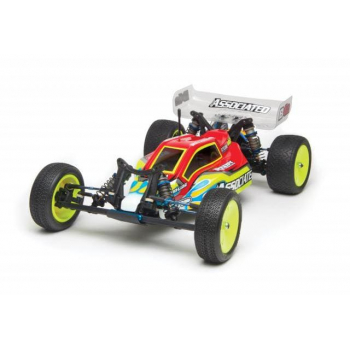 1/10 Buggy 2WD - RC10 B4.2 FT