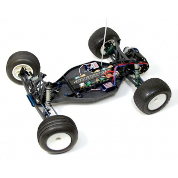 1/10 Truggy T4 Factory Team RC10T4 KIT
