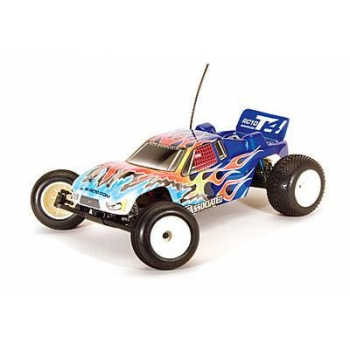 """1/10 Truggy T4RS """"Race-Spec"""" 2WD RTR"""