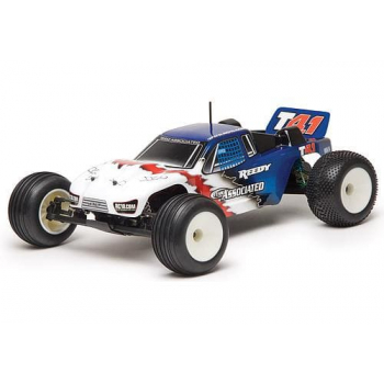 1/10 Truggy RC10T4.1 BRUSHED RTR