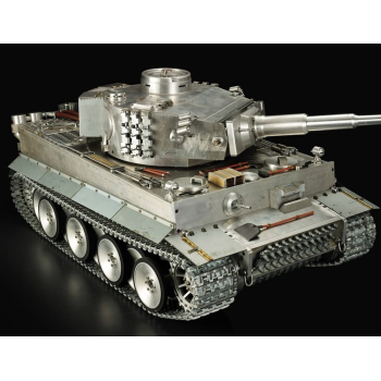 German Tiger I RTR 1:6 2.4GHz