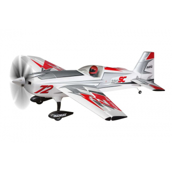 RR Extra 330 SC (silver-red)