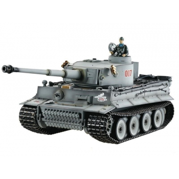 German Tiger BTR Early version масштаб 1:16 2.4G - TG3818-1C-BTR