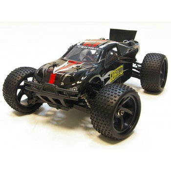 Centro Brushless 4WD 2.4G 1/18 RTR