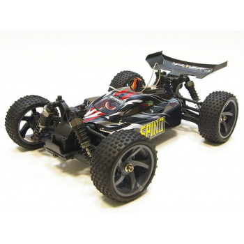 Spino 4WD RTR масштаб 1:18 2.4G - E18XBL