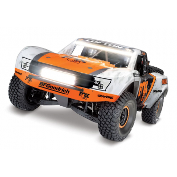 Unlimited Desert Racer 4WD TRA85086-4-FOX