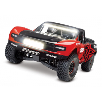 TRAXXAS Unlimited Desert Racer 4WD TRA85086-4-R
