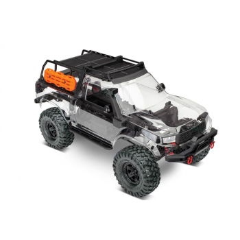 TRX-4 Sport Unassembled Kit 4WD