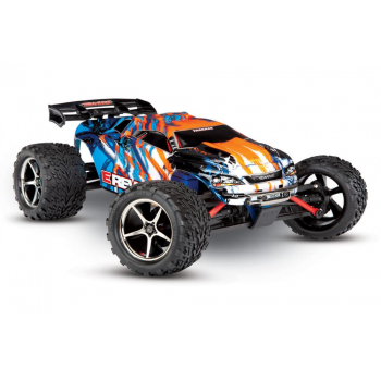 E-Revo 1:16 4WD Brushed TQ Fast Charger