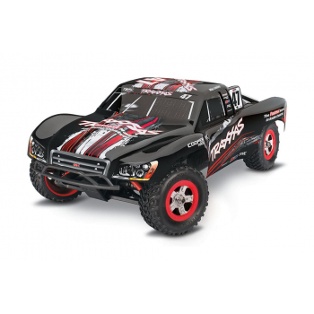 Slash 1:16 4WD TQ Fast Charger Black