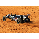Bandit VXL 1:10 2WD TQi Ready to Bluetooth Fast Charger TSM