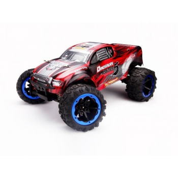 Dinosaurs Master TWINS MOTOR 4WD 2.4G 1/8 RTR