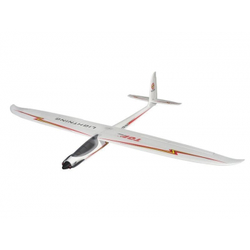 Lightning V2 (Propeller Power System) 1500mm 2.4G 4-ch LiPo RTF