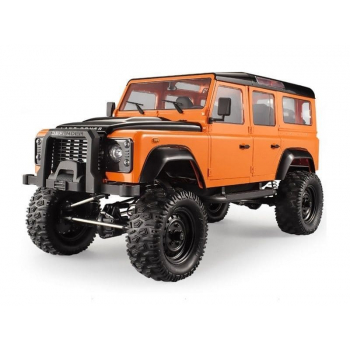 Land Rover Defender 1:8 4WD 2.4G