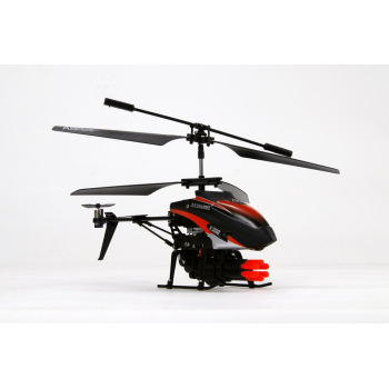 WL Toys V398 RC shooter Helicopter
